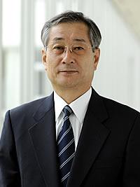 代表取締役社長 別川 稔